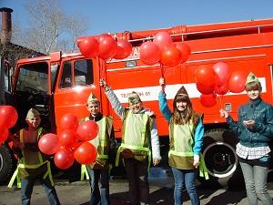 Картинки посвященные 365 летию пожарной охраны